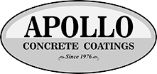 Apollo Concrete Logo