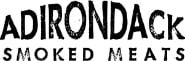 Adirondack Smoked Meats Logo