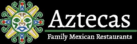 Aztecas Family Mexican Restaurant Logo