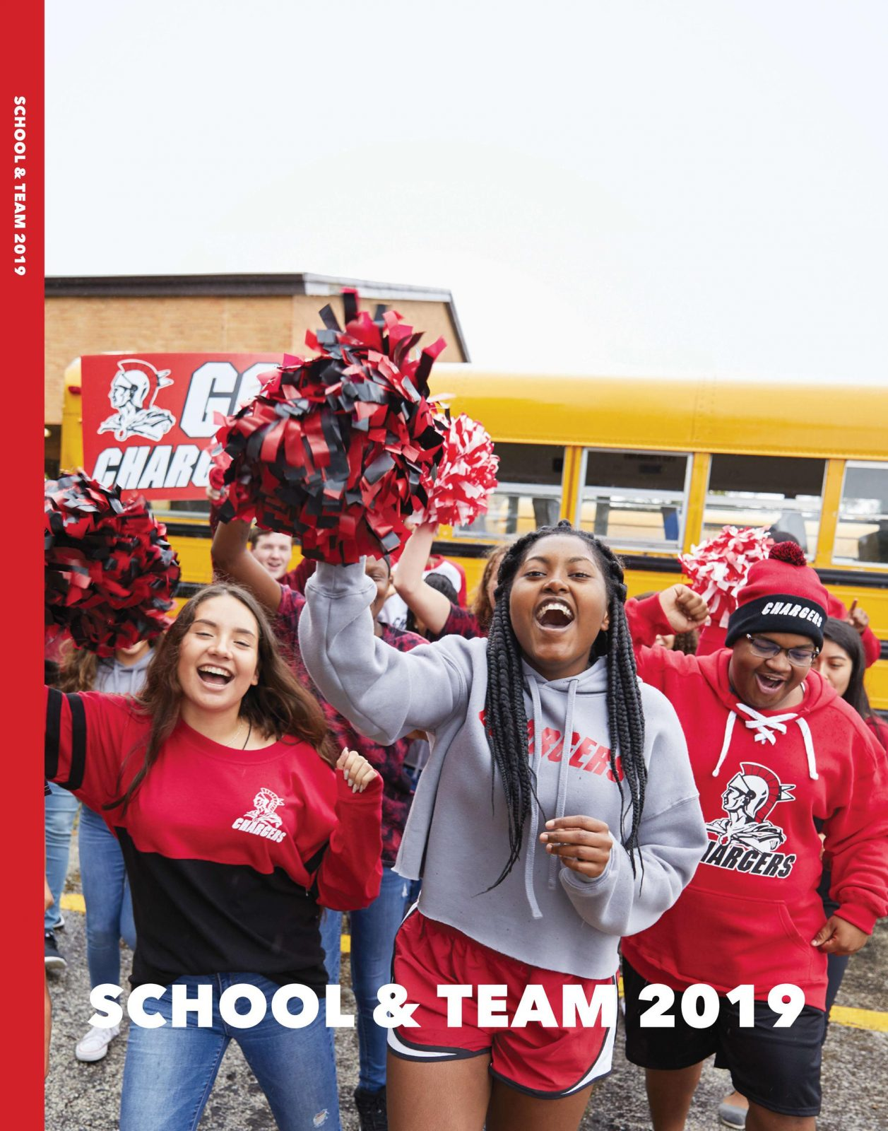 school spirit 2019