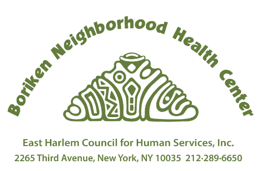 boriken neighborhood health center logo