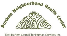 Boriken Neighborhood Health Center Logo