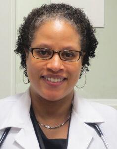 Dr. Janice Scobie