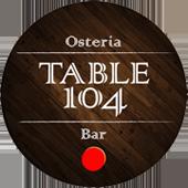 table 104 logo