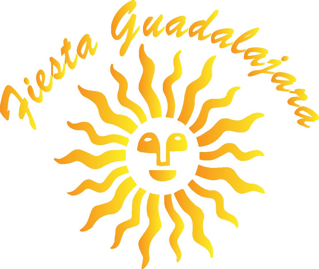 Fiesta Guadalajara Logo