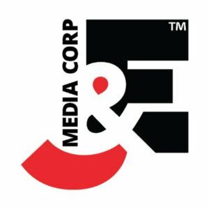 J&E Media Corp Digital Marketing Agency Logo