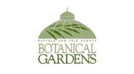 Buffalo and Erie County Botanical Gardens logo
