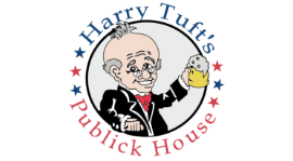 Harry Tuft's Publick House logo