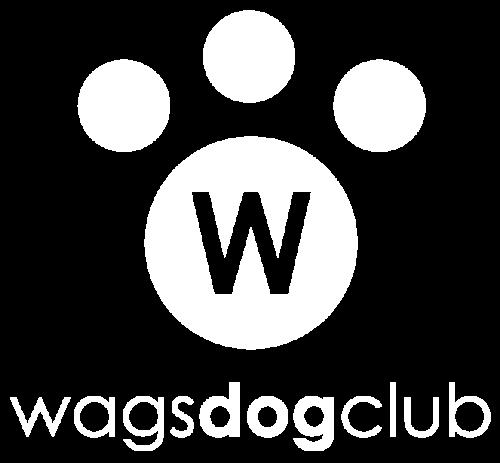 Wags Dog Club logo