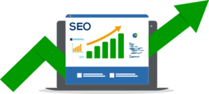 an infographic displaying how SEO can help your business