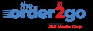 The Order2Go logo