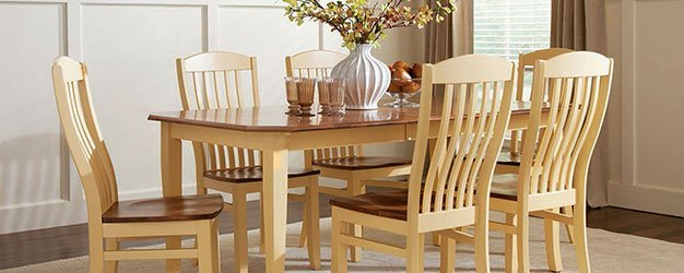 Elegant Sturdy Dining Room Furniture Martin S Amish Furniture