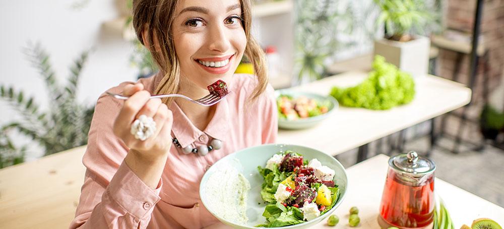 makanan untuk meningkatkan kesehatan wanita