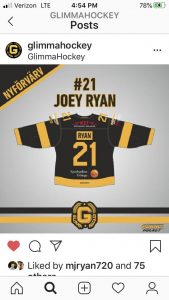 my son joey ryan