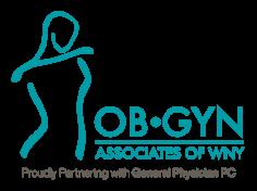 OB•GYN Associates of WNY Logo