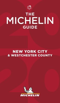 the michelin guide for nyc and westchester county