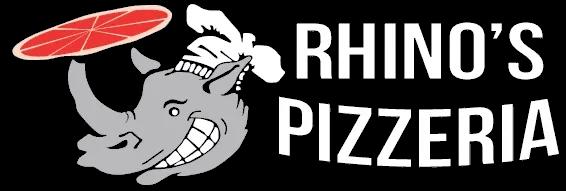 Rhinos Pizzeria Logo