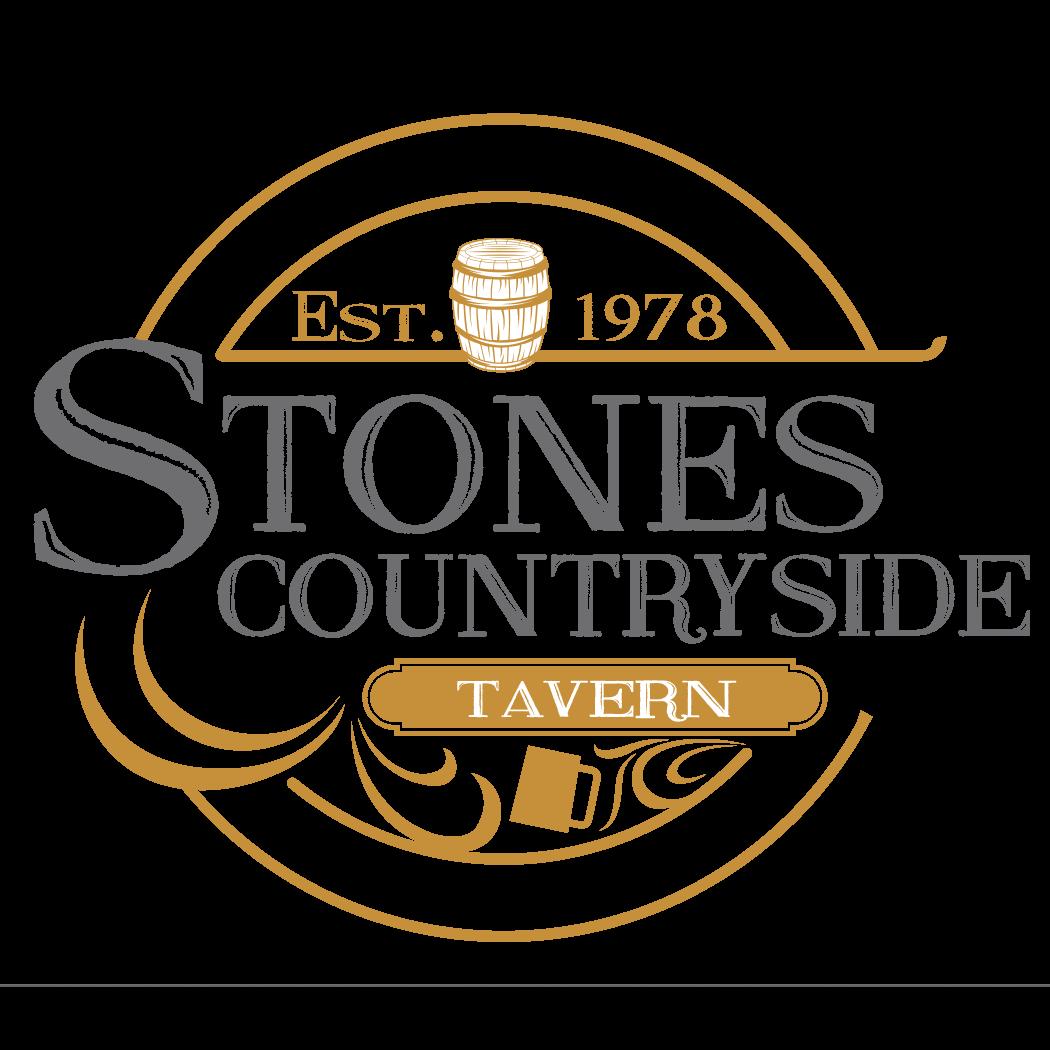 Stones Countryside Tavern | Churchville, NY Logo