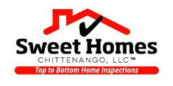 The Sweet Homes Chittenango Logo