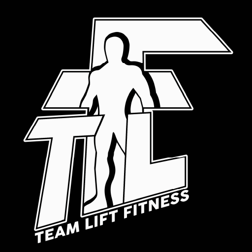 team lift fitness logo