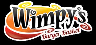 Wimpy's Logo